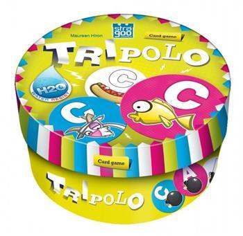 Bonaparte - Tripolo - 11373