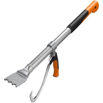 Fiskars 1015438 Lopatka s obracákem WoodXpert, střední vel. M - 1015438