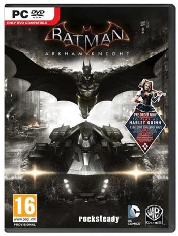 Batman: Arkham Knight - 5908305208273