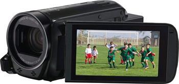 Canon HF R78 Black - 1237C018