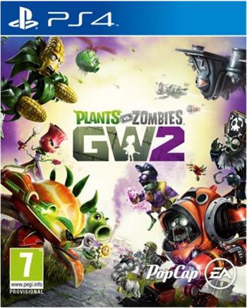 PLANTS VS. ZOMBIES: GARDEN WARFARE 2 PS4 - 92169092