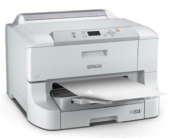 EPSON WF-8010DW WF Pro A3+ 24/34ppm 4800x1200 - C11CD42301