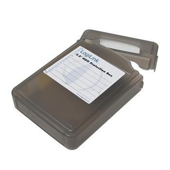 LOGILINK - Ochranný box pro 3.5'' HDD black - UA0133B
