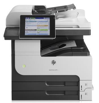 HP LaserJet Enterprise M725dn MFP - CF066A