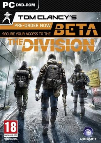 Tom Clancy's The Division - 3307215804216