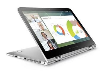 "HP Spectre Pro x360 G2 13,3""QHD Touch / i7-6600 / 8 / 256SSD / W10P / V1B00EA - V1B00EA#BCM"