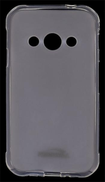 Kisswill TPU pouzdro Samsung G388 Xcover 3, Clear - 8592118826983