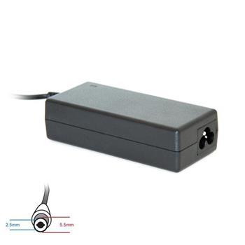 Digitalbox napájecí adaptér pro IBM Lenovo Acer Asus 19V/3.42A 65W, (5.5x2.5) - DBMP-PA0104
