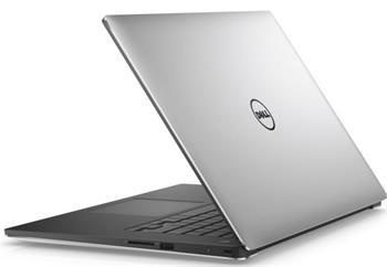 "DELL XPS 15""/ i5-6300HQ/ 8GB/ 1T+32Flash/ 15,6"" FHD/ NVidia GTX960M/ W10/ stříbrný - N5-9550-N2-02"