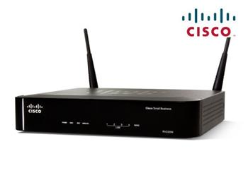 Cisco WRP500-E-K9 Wi-fi AC Broad. router, 2 phone ports - WRP500-E-K9