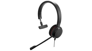 Jabra Evolve 20, Mono, USB, MS - 4993-823-109
