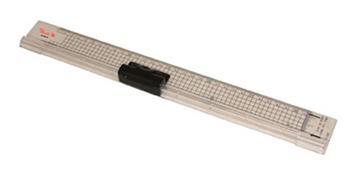 Peach Ruler / Trimmer A4 (PC100-04) kolečková řezačka - 510756