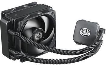 Coolermaster chladič Nepton 120XL,vodník,skt.2011 - RL-N12X-24PK-R1