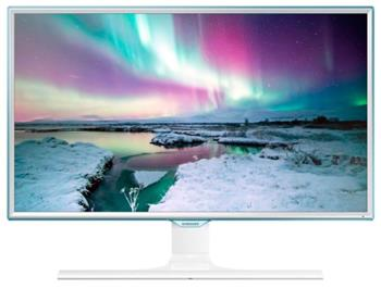 "SAMSUNG LCD 27"" S27E370 , LED, PLS, HDMI, 4ms - LS27E370DS/EN"