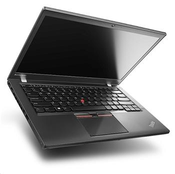 "Lenovo ThinkPad T450/ i7-5600U/ 8GB/ 256GB SSD/ 14""HD+/ W7PRO+W8.1PRO - 20BU0001MC"