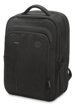 "HP 15.6"" SMB Backpack, batoh na notebook T0F84AA - T0F84AA"