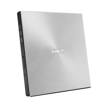 ASUS SDRW-08U7M-U, USB, stříbrná - 90DD01X2-M29000
