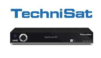 Technisat DVB-S 4K přijímač Digit ISIO STC - Digit ISIO STC