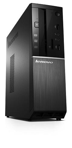 Lenovo IdeaCentre 300S/ i3-4170/ 4GB/ 500GB/ DVD-RW/ WIN10 - 90F1001FCK