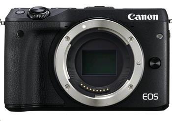 Canon EOS M3 Body - 9694B002