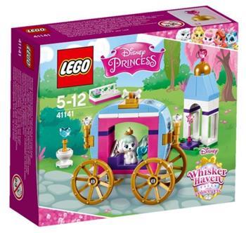 LEGO Disney - Dýňový královský kočár 41141 - 41141