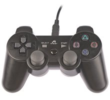 Tracer Blade gamepad pro PS3 - TRAJOY39704