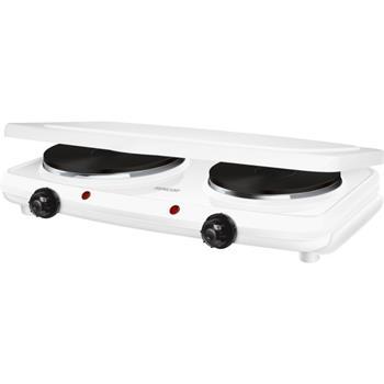 Sencor SCP 2270WH elektrický vařič - SCP 2270WH