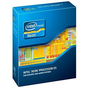 INTEL Xeon (10-core) E5-2650V3 2,3GHZ/25MB/LGA2011-3/Haswell/bez chladiče - BX80644E52650V3