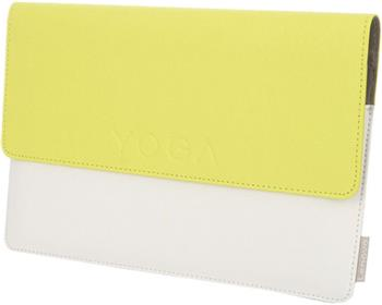 Yoga tablet 3 10 sleeve Yellow - ZG38C00558
