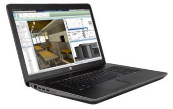 "HP ZBook 17 G3 / 17,3""FHD / i7-6820 / 64 / 512SSD + 1TB / M5000 / WWAN / W10P / T7V35ES - T7V35ES#BCM"