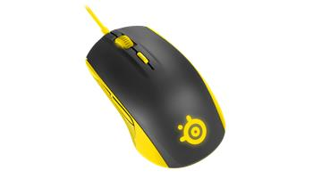 SteelSeries Rival 100 Proton Yellow - 62340