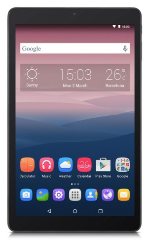 ALCATEL ONETOUCH PIXI 3 (10) WIFI, Black - 8079-2AALCZ1