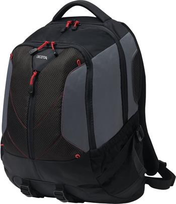 "Dicota Backpack Ride 14-15,6"" černý - D31046"