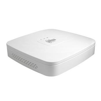 Dahua DVR 8xHDCVI/PAL do 2Mpix/15fps, 2xIP 2Mpix, 1xSATA, LAN, HDMI+VGA, CZ - HCVR5108C-S2