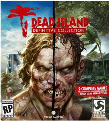 Dead Island Definitive Edition PC - dead pc