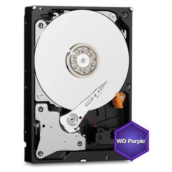 WD Purple 5PURX 500GB, SATA/600 - WD05PURX