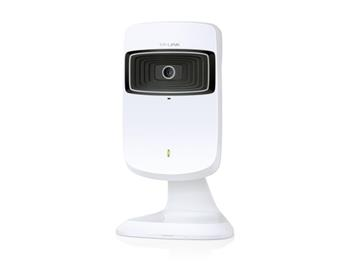 TP-LINK NC200 WiFi N300 Cloud IP Camera, Cuba type, M-JPEG, One way audio - NC200