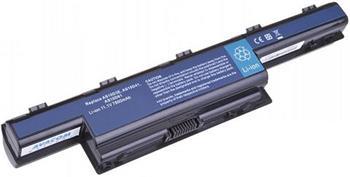 Baterie AVACOM pro Acer Aspire 7750/5750, TravelMate 7740 Li-Ion 11,1V 7800mAh/87Wh - NOAC-775H-S26
