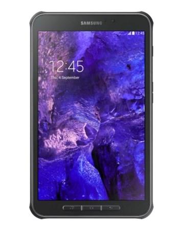Samsung Galaxy Tab4 Active (SM-T365) Titanium, 16GB, LTE - SM-T365NNGAXEZ
