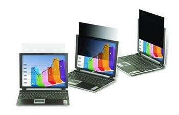 3M Černý privátní filtr na notebook 15.6'' widescreen 16:9 (PF15.6W9) - 98-0440-5426-4