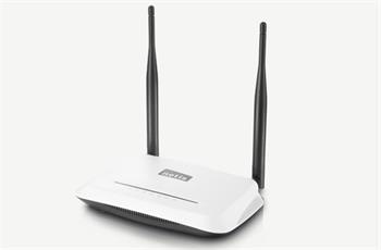 Netis WF2419 300Mbps Wireless N Router - WF2419