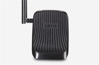 Netis WF2414 150Mbps Wireless-N Router - WF2414