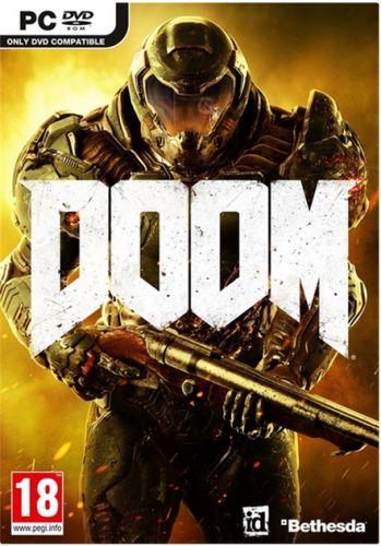 Doom PC - 5055856408901