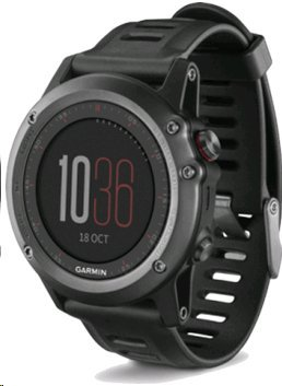 Garmin fenix3 Gray Performer - 010-01338-11