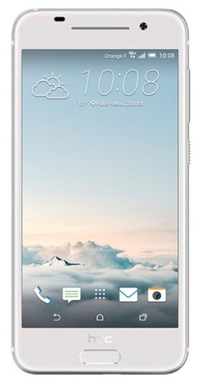 HTC One (A9) Opal Silver - 99HAHB029-00