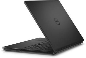 "Dell Inspiron 5558/ i3-5005U/ 4GB/ 1TB/ 15.6""/ HD920M/ W10/ černý matný - N2-5558-N2-364-Black"
