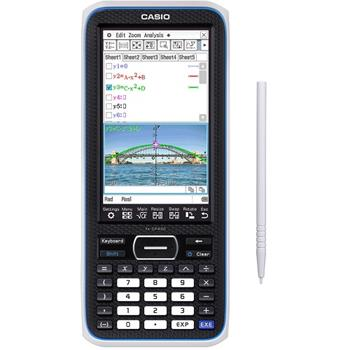 Casio kalkulačka FX CP 400 CLASSPAD - FX CP 400