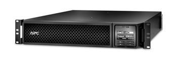 APC Smart-UPS SRT 3000VA (2700W) Rackmount 2U - SRT3000RMXLI