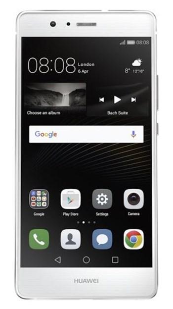 Mobilní telefon HUAWEI P9 Lite (Dual Sim), White - SP-P9LITEDSWOM