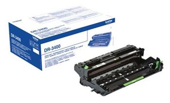 BROTHER DR-3400 optický válec 50000 stran - DR3400